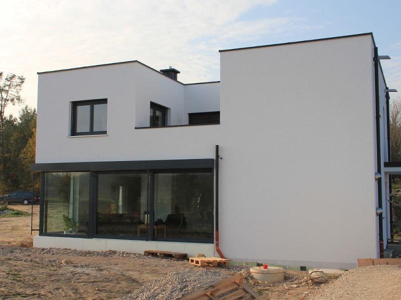 Architekten Bauhaus komplett schlüsselfertiges bauen priesendorf bauhaus architektur